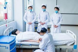 成都护理专业主要学什么