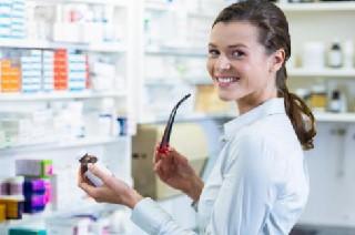 成都为卫生学校的药剂专业怎么样?