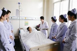 四川省红十字卫校就业优势怎么样?