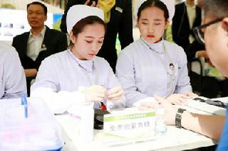 四川省红十字卫生学校春季招生对象怎么样?
