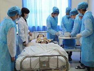 四川省甘孜卫生学校2020年春季春季招生简介