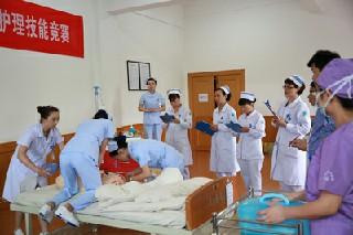 成都中专卫校护理专业招生相关信息和要求