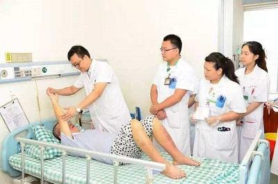 中医康复保健中专专业(中医美容方向)