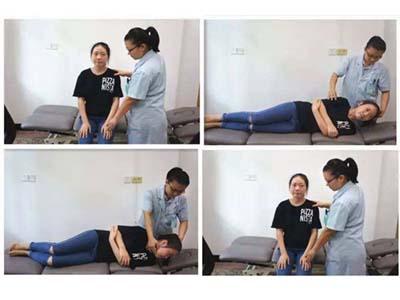 康复技术专业示范