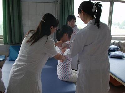高职康复治疗技术专业