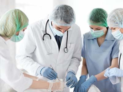 临床医学专业-临床手术