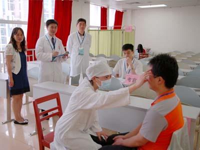 临床医学实操考试