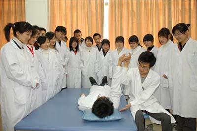 四川护理职业学院-康复技术专业