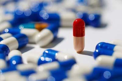 药剂专业-药品