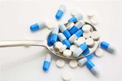 药学专业-药品