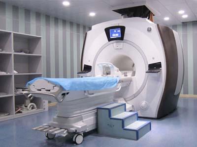 医学影像技术器材