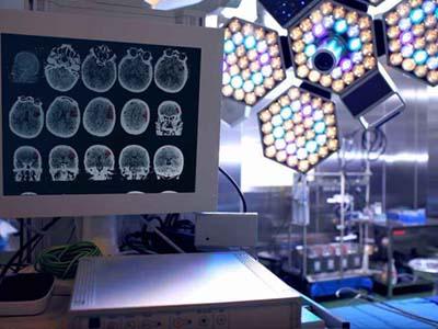 医学影像室