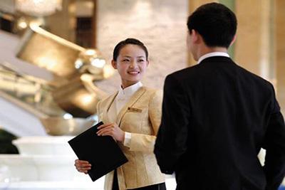 酒店管理专业