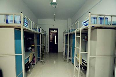四川城市技师学院宿舍环境怎么样