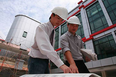 南充技师学院建筑施工专业