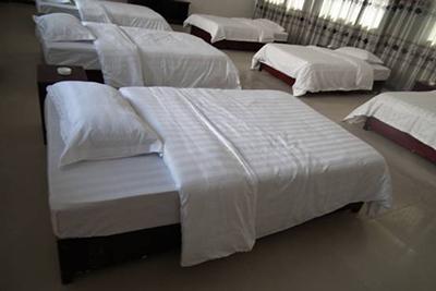 南充技师学院酒店服务专业