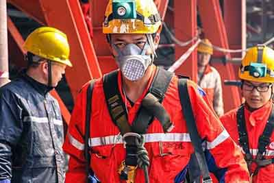 南充技师学院石油天然气贮运与营销