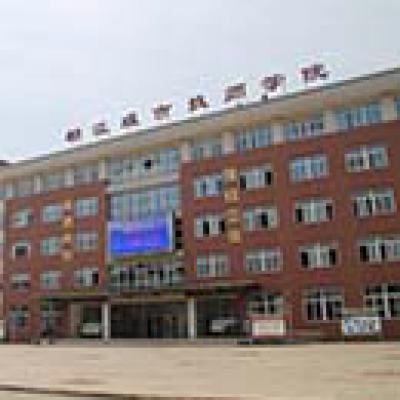 都江堰市技师学院(高级护理专业)