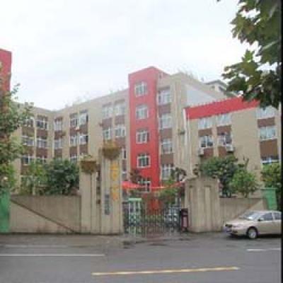 成都金沙医护职业技术学校