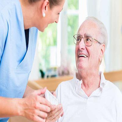 老年护理专业怎么样_培养目标介绍